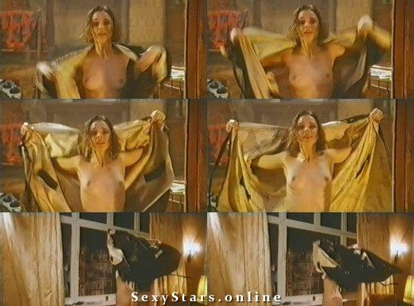 Марина Зудина голая. Фото - 2