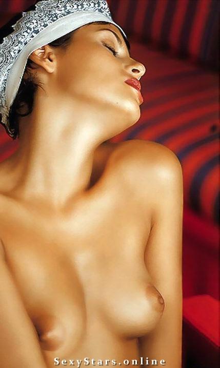 Мария Семкина голая. Фото - 10