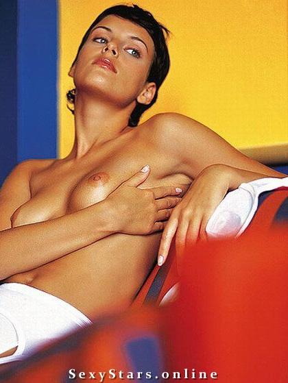 Мария Семкина голая. Фото - 12