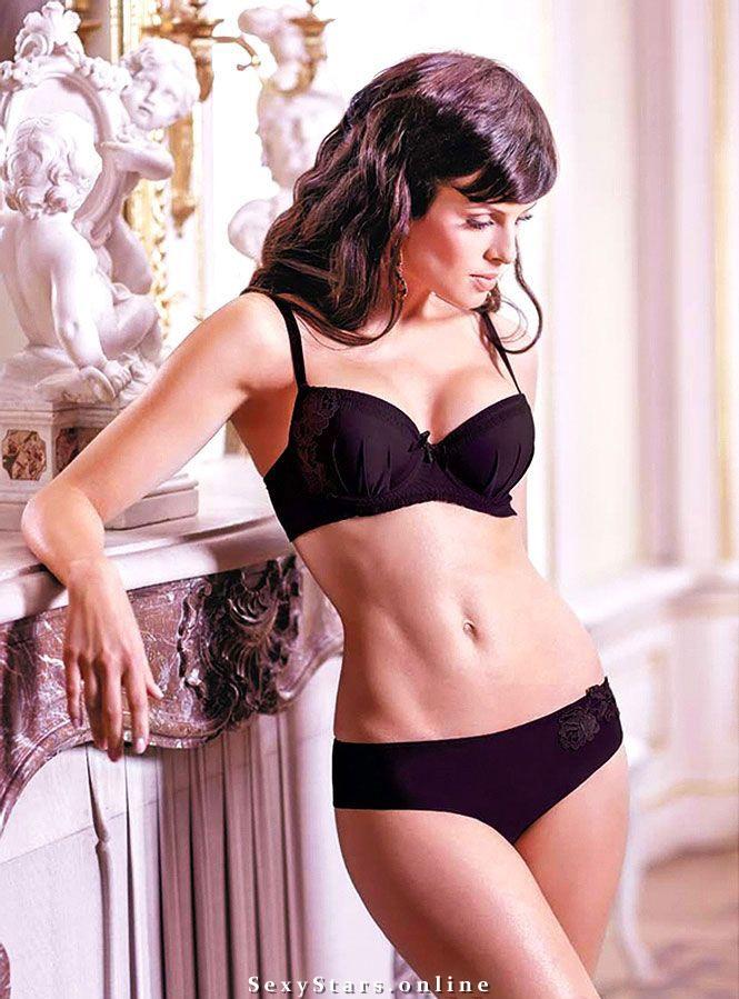 Мария Семкина голая. Фото - 13