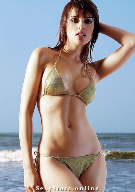 Мария Семкина голая. Фото - 19