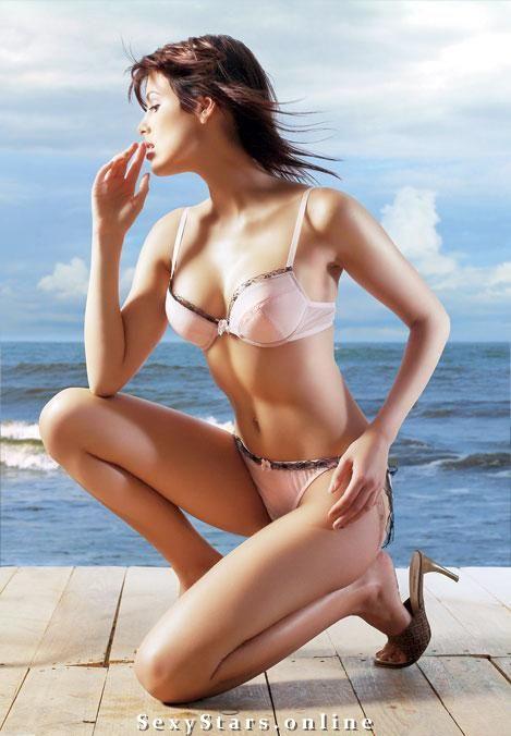 Мария Семкина голая. Фото - 20