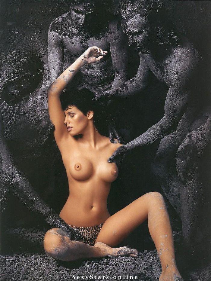 Мария Семкина голая. Фото - 22