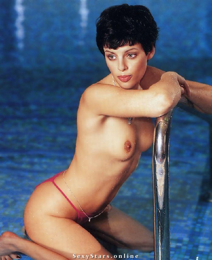 Мария Семкина голая. Фото - 24