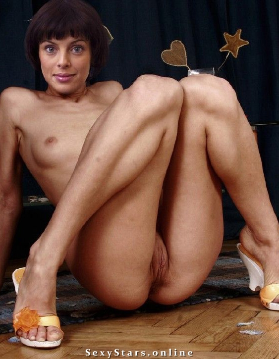 Мария Семкина голая. Фото - 25
