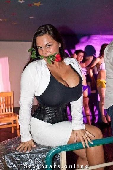 Мария Заринг голая. Фото - 2