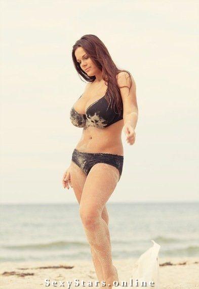 Мария Заринг голая. Фото - 5