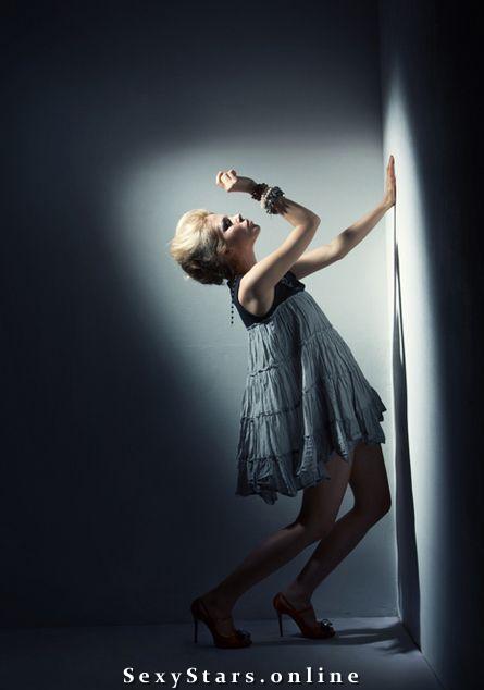 Маруся Зыкова голая. Фото - 18