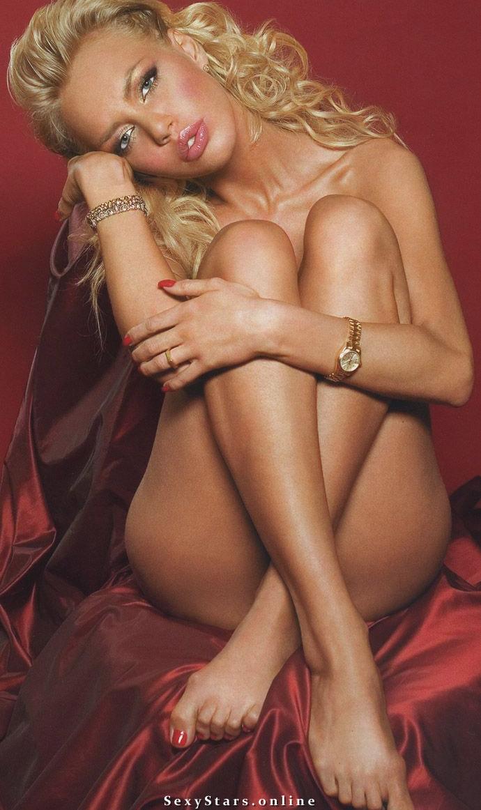 Маша Малиновская голая. Фото - 25