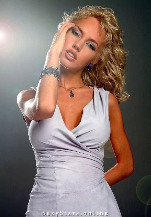 Маша Малиновская голая. Фото - 40