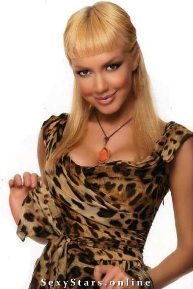 Маша Малиновская голая. Фото - 50