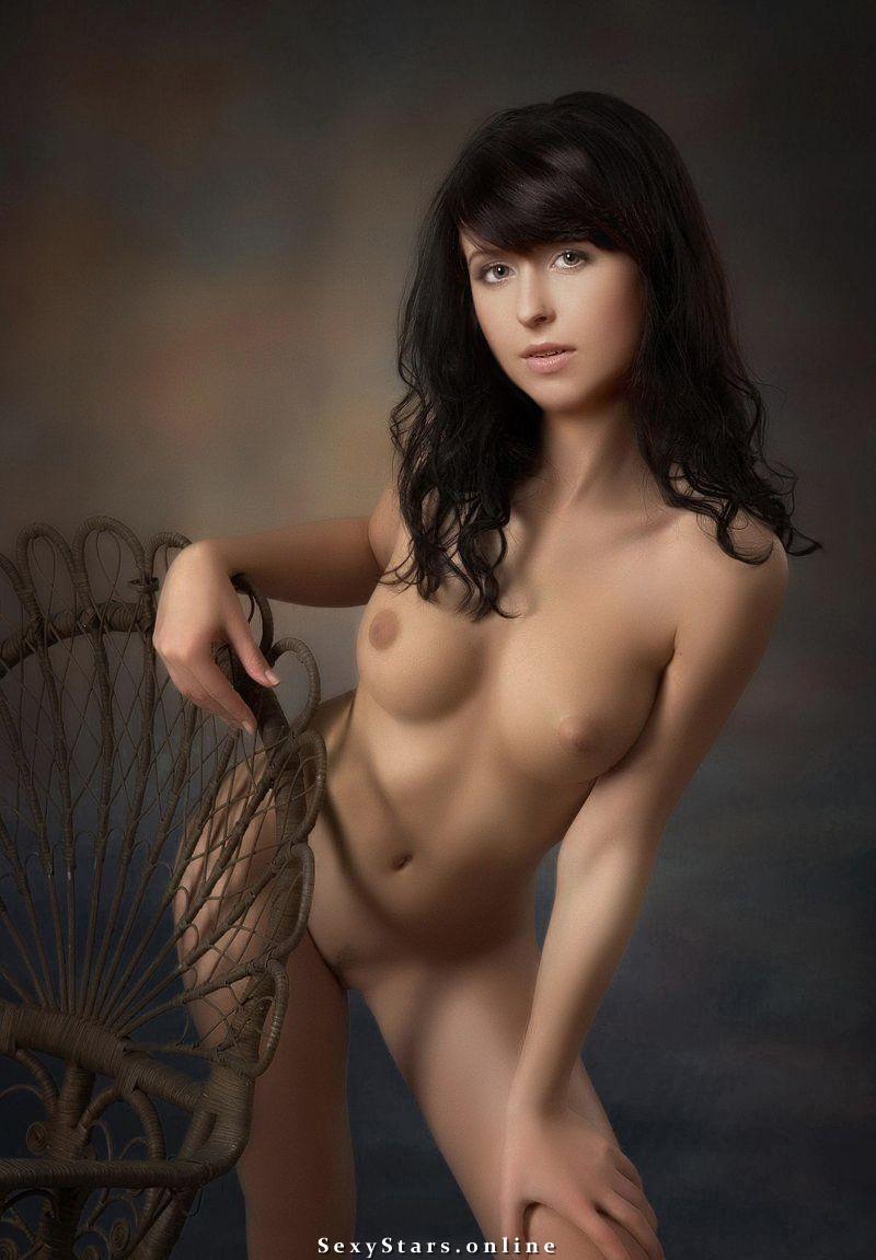Мирослава Карпович голая. Фото - 26