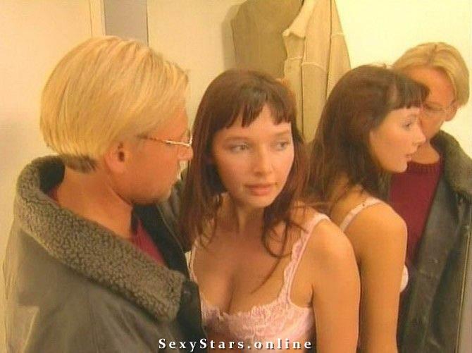Наталья Антонова голая. Фото - 4