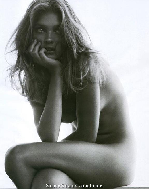 Наталья Водянова голая. Фото - 11