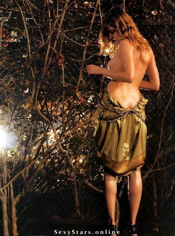 Наталья Водянова голая. Фото - 21