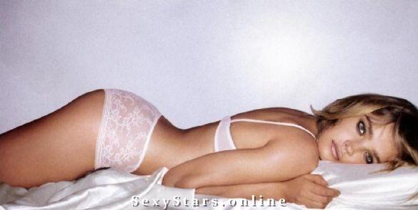 Наталья Водянова голая. Фото - 4