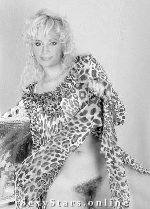 Наталья Гулькина голая. Фото - 4
