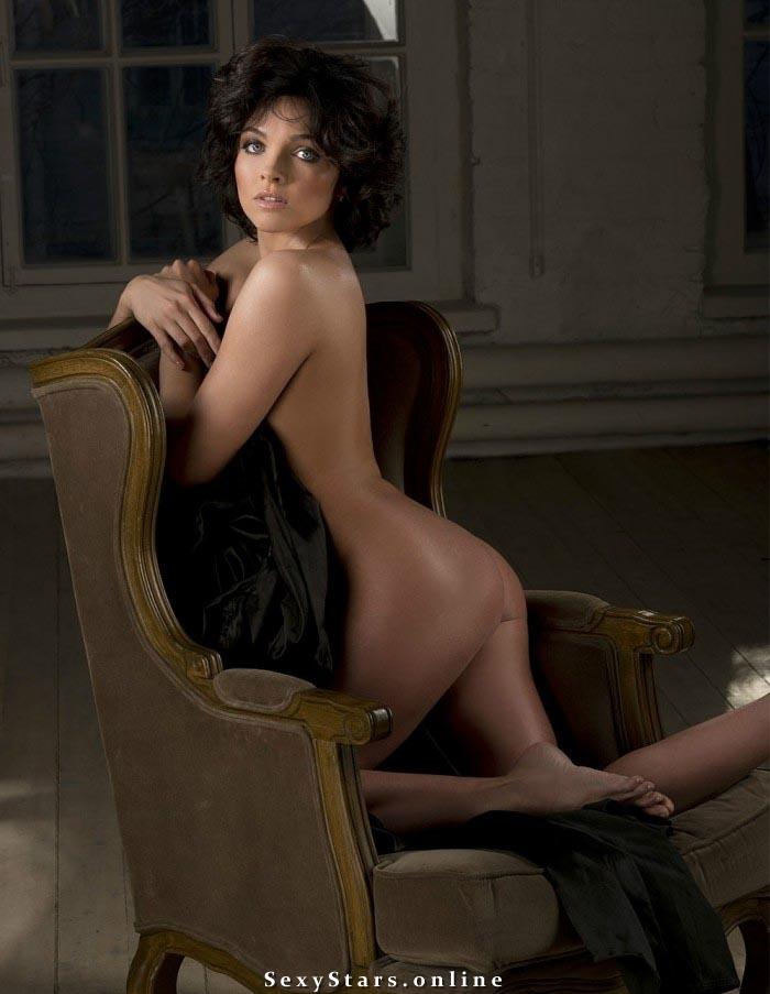Наталья Земцова голая. Фото - 11