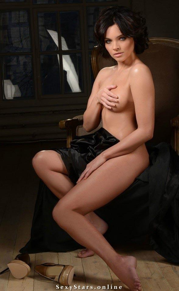 Наталья Земцова голая. Фото - 2