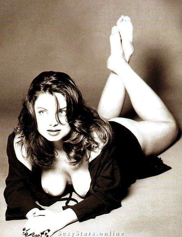 Наташа Королева голая. Фото - 10