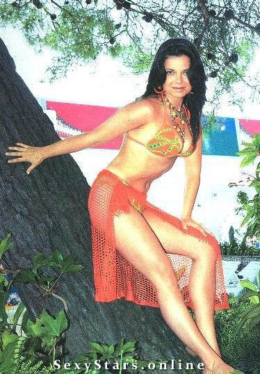 Наташа Королева голая. Фото - 20