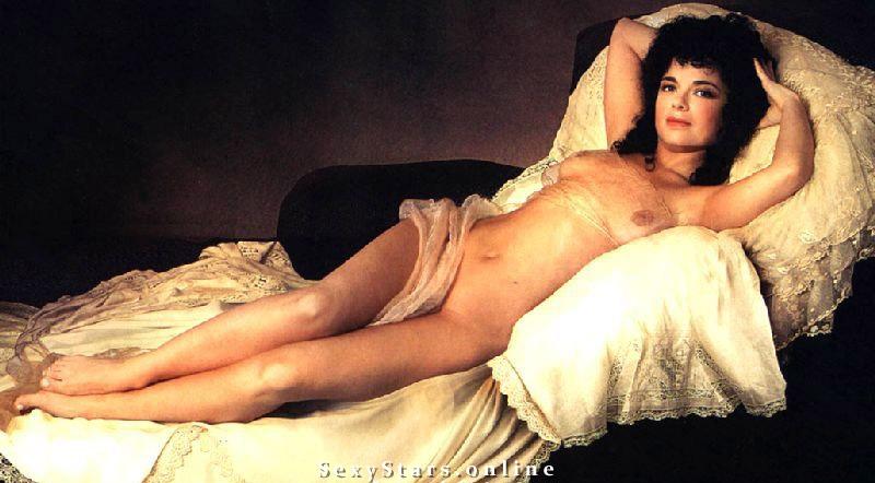 Наташа Королева голая. Фото - 24