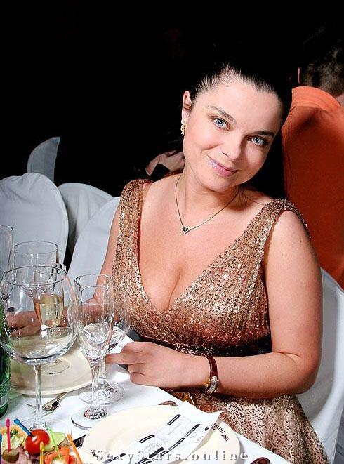 Natasha Koroleva Nackt. Fotografie - 25