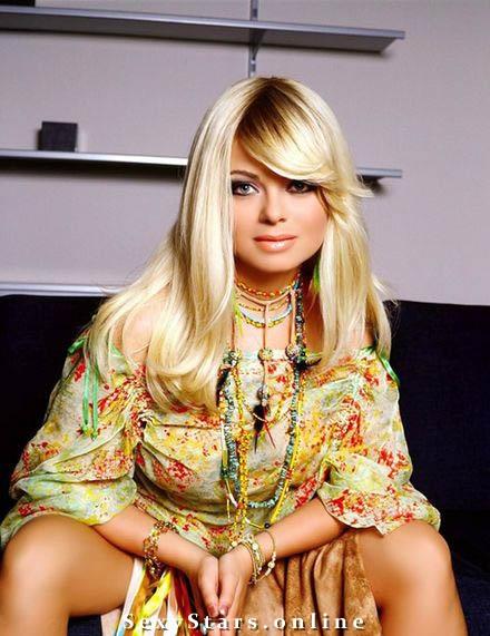 Natasha Koroleva Nackt. Fotografie - 35