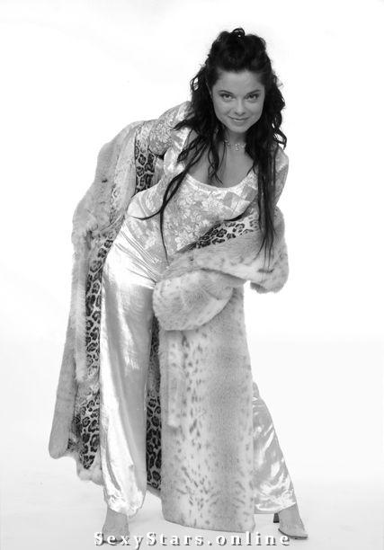 Natasha Koroleva Nackt. Fotografie - 36