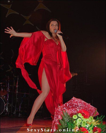 Natasha Koroleva Nackt. Fotografie - 39