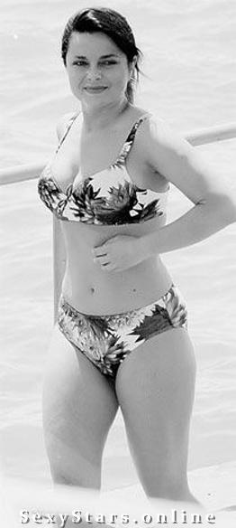 Наташа Королева голая. Фото - 44