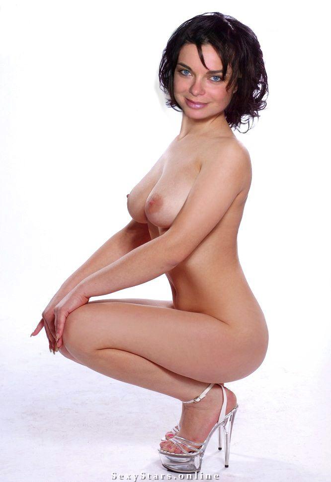 Natasha Koroleva Nackt. Fotografie - 58