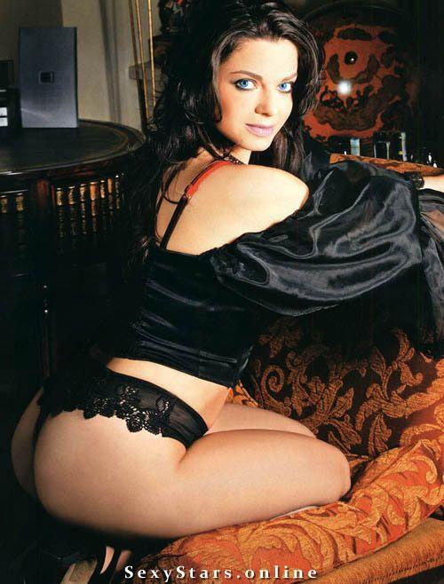 Natasha Koroleva Nackt. Fotografie - 6