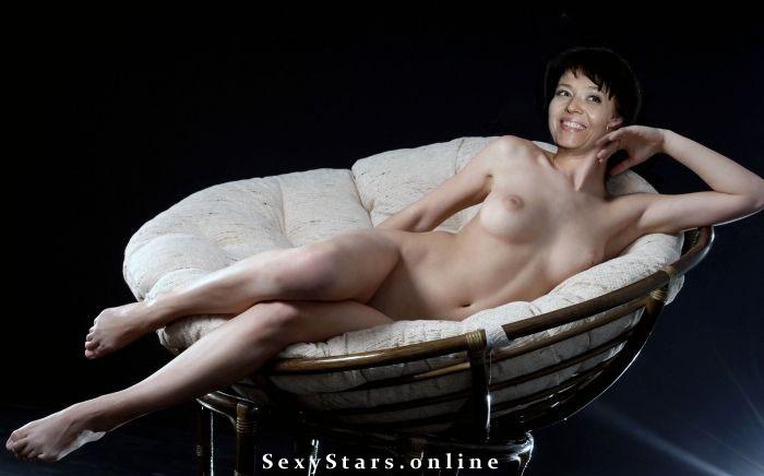 Ника Стрижак голая. Фото - 2