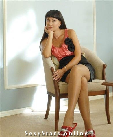 Нонна Гришаева голая. Фото - 17