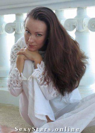 Нонна Гришаева голая. Фото - 2