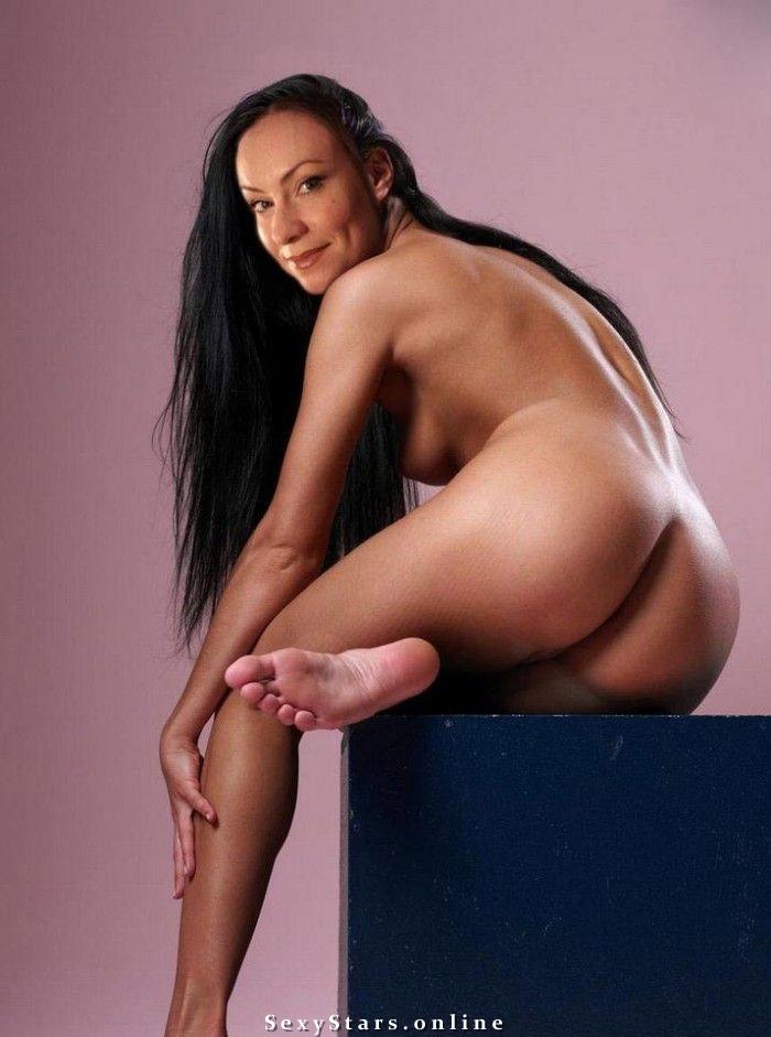 Нонна Гришаева голая. Фото - 20