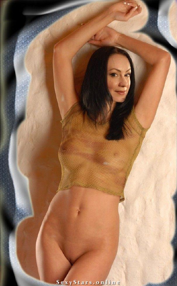 Нонна Гришаева голая. Фото - 21