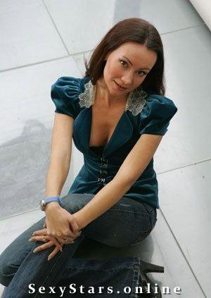 Нонна Гришаева голая. Фото - 4