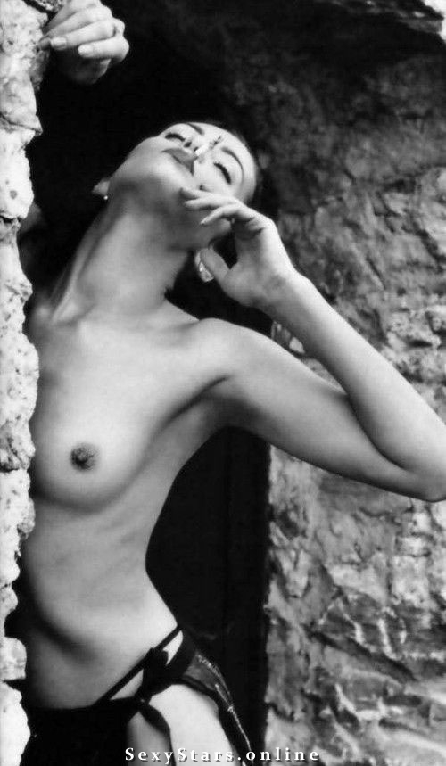 Оксана Фандера голая. Фото - 2