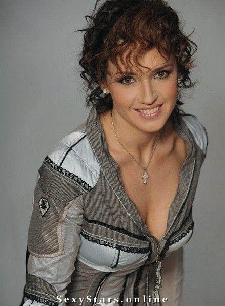 Оксана Марченко голая. Фото - 10