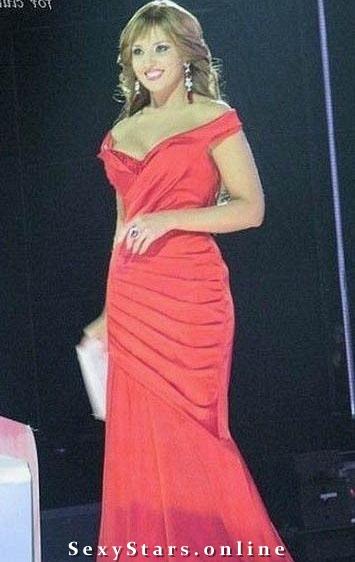 Оксана Марченко голая. Фото - 20