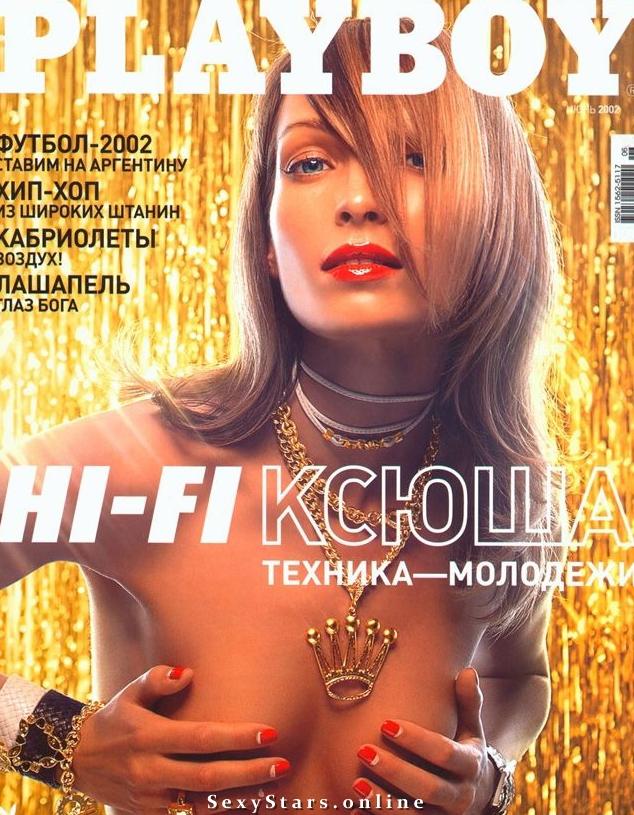 Оксана Олешко голая. Фото - 1