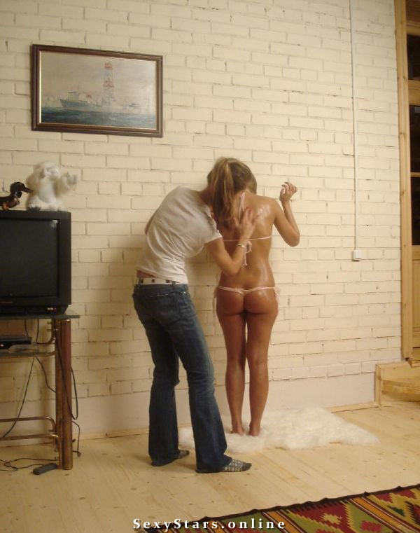 Оксана Почепа голая. Фото - 9