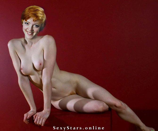 Ольга Белова голая. Фото - 1