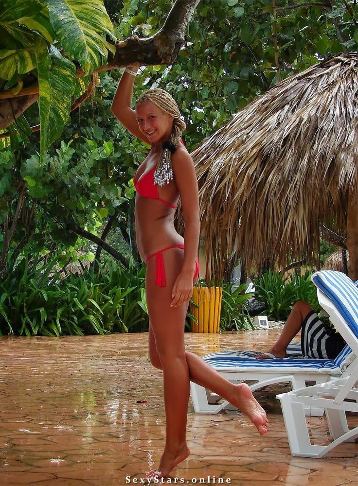 Ольга Бузова голая. Фото - 32