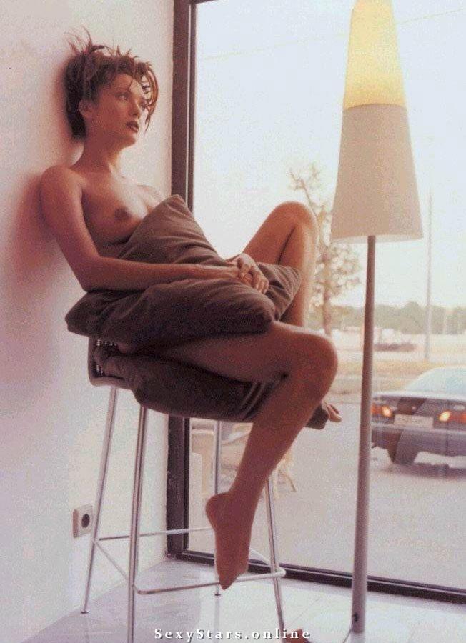Ольга Дроздова голая. Фото - 3