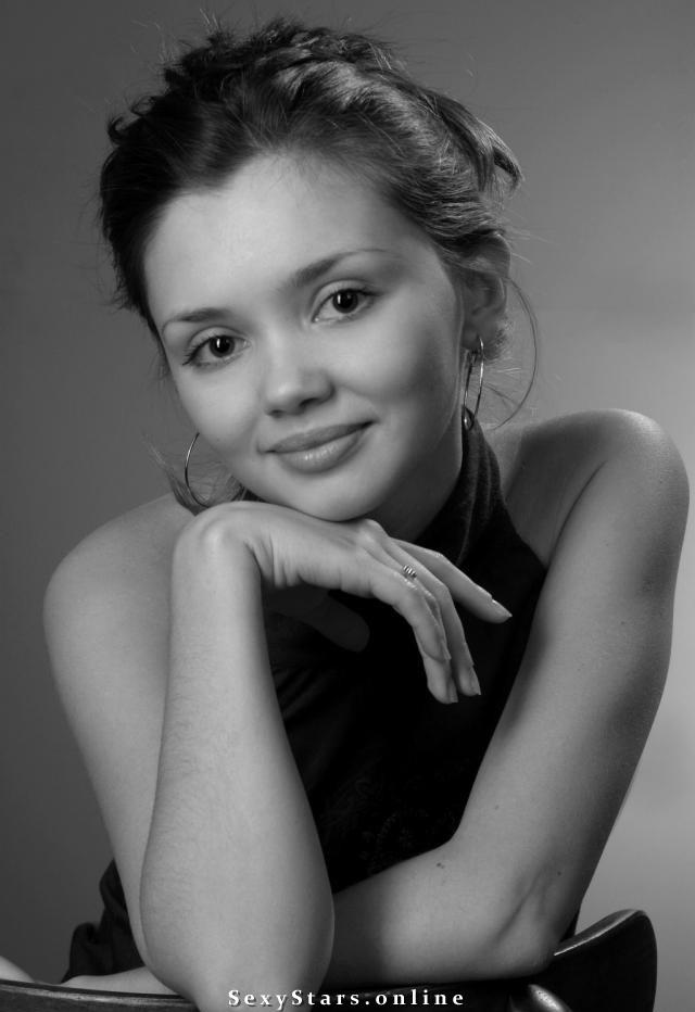 Ольга Кузьмина голая. Фото - 7