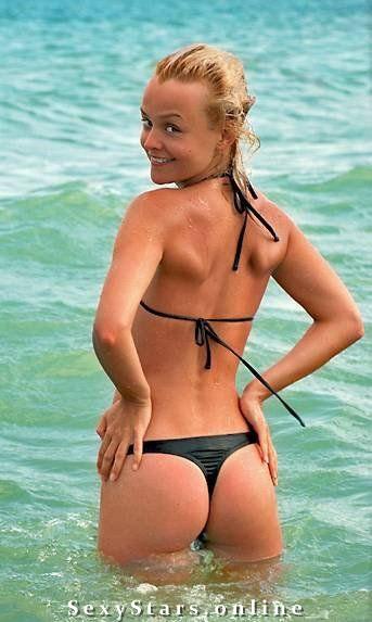 Ольга Лукьяненко голая. Фото - 8