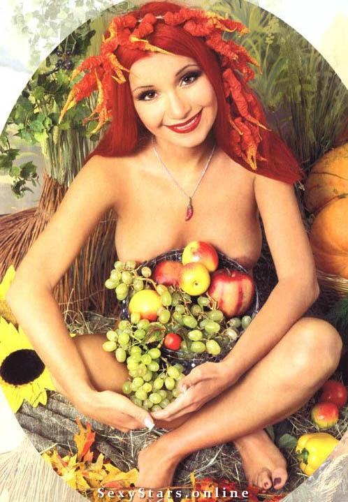 Ольга Орлова голая. Фото - 12